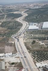 Desdoblamiento Autovía Úbeda-Baeza (Jaén)